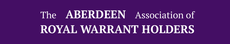 The Aberdeen Association of Royal Warrant Holders